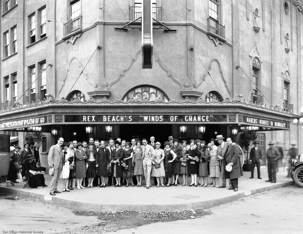 Balboa Theatre